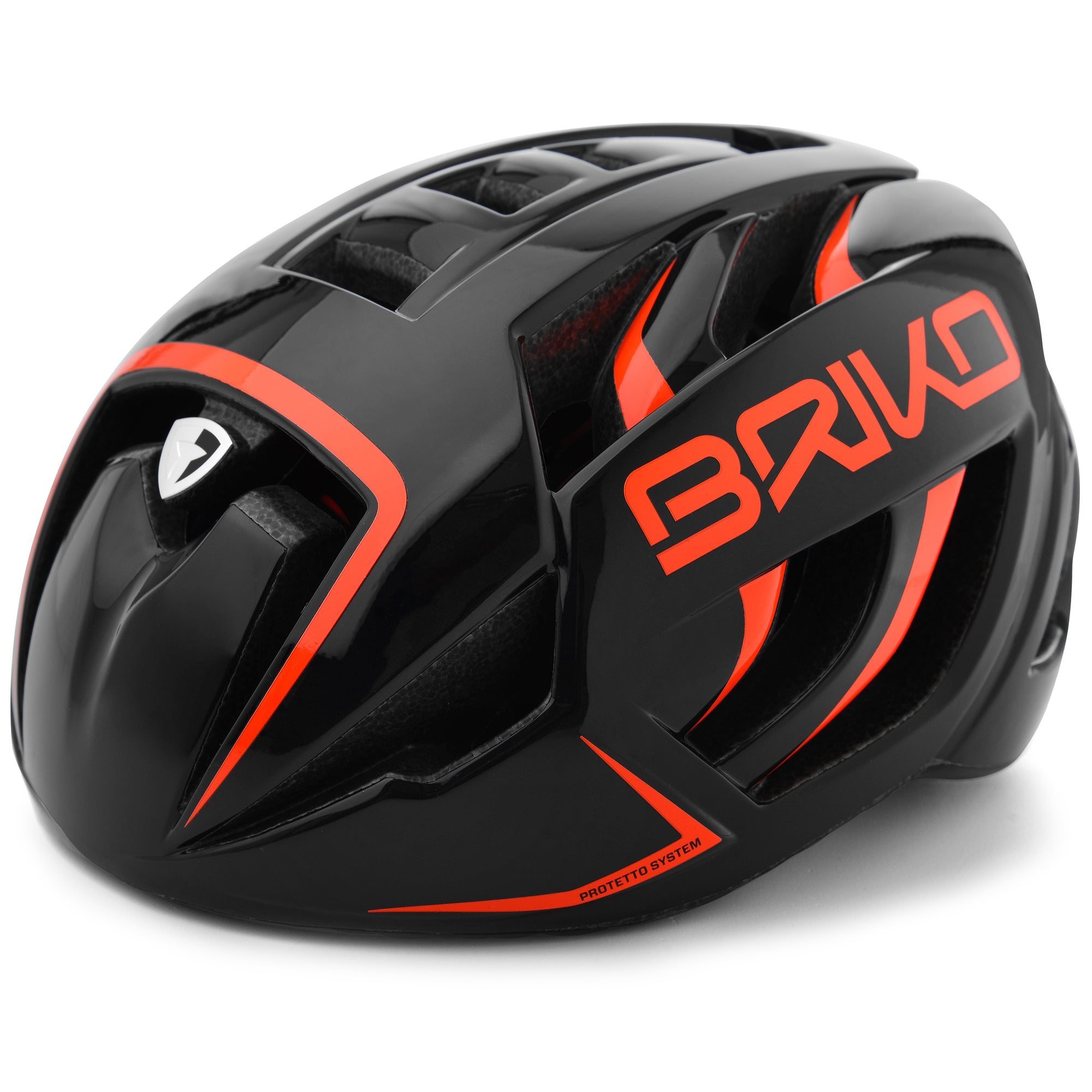 S19 Ventus Fluid Inside Bike Helmet