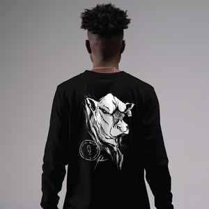 Bull Long Sleeve