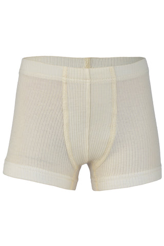 Engel Boys' 100% Organic Cotton Underwear