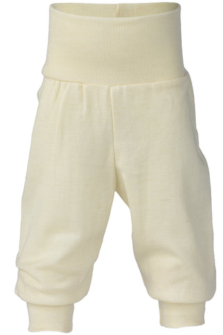Engel Natur Wool/Silk Baby Pants