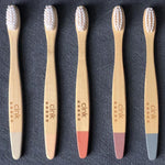 Cink 5 pack toothbrushes