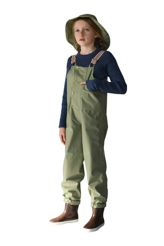 Faire Child Dungarees