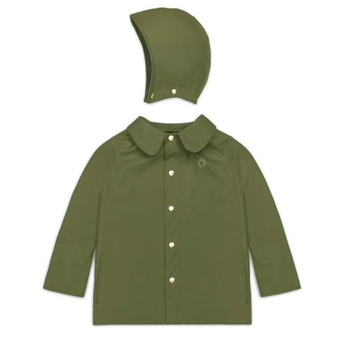 Faire Child Balsam Rain Coat