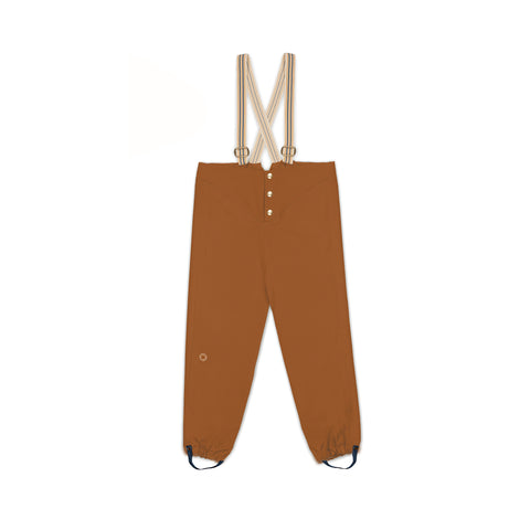 Faire Child Red Oak Rain Pants