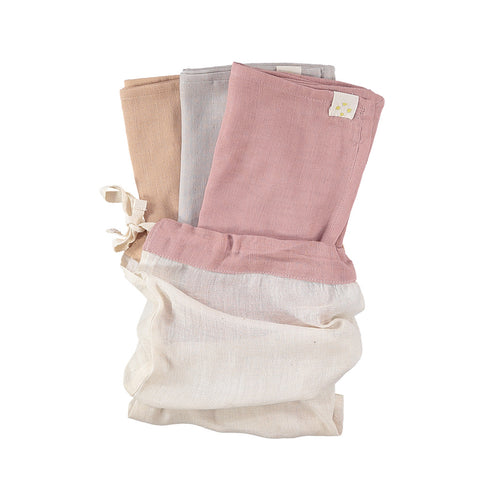 Camomile London Towel Set