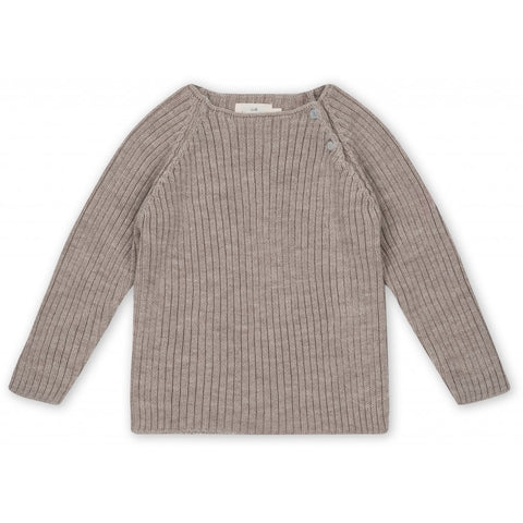 Konges Slojd Toma Knit Blouse
