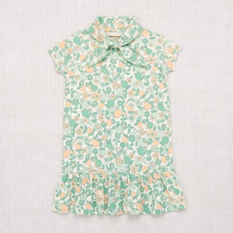 Misha & Puff Orchard Print Scout Dress