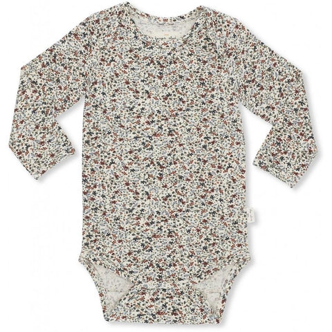 Konges Sløjd Organic cotton Printed Onesie