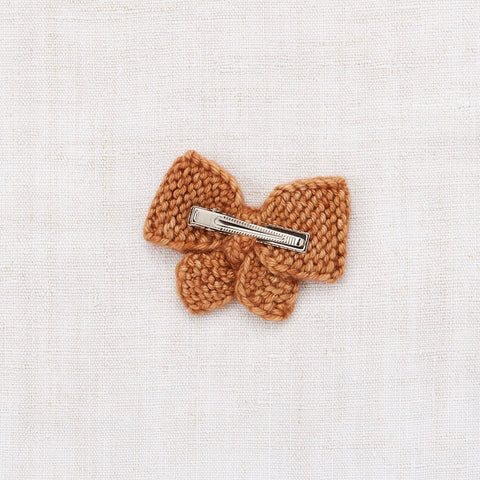 Misha & Puff Medium Puff Bow