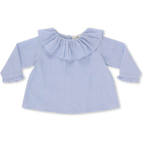 Konges Sløjd Umami Collar Blouse