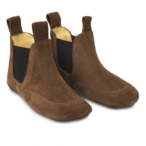Angulus Wool Lined Indoor Shoes