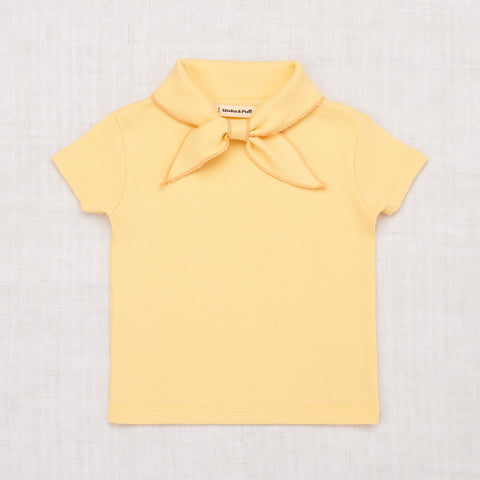 Misha & Puff Ribbed Cotton Scout Tee