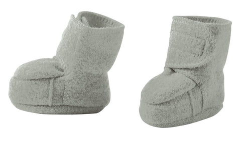 Disana Organic Wool Booties