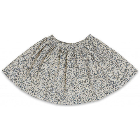 Konges Sløjd Olga Blossom Print Cotton Skirt