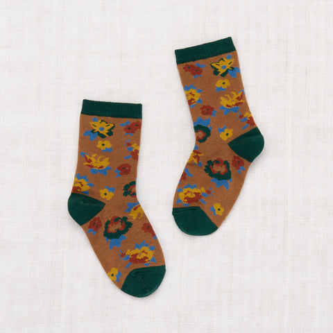 Misha & Puff Brimfield Crew Socks
