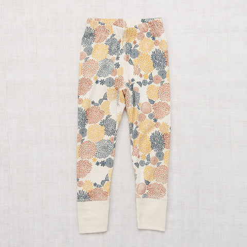 Misha & Puff Chrysanthemum Legging