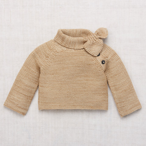 Misha & Puff Scout Pullover in Alabaster