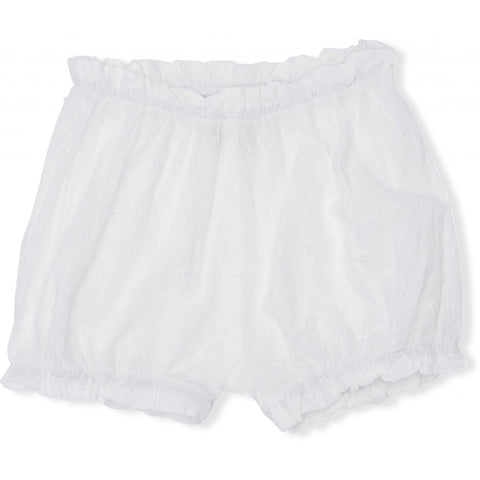 Konges Priya Bloomers-white