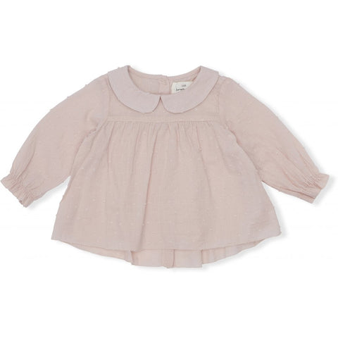 Konges Priya Blouse-blush