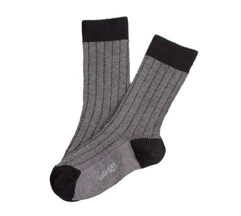 Collégien Cotton Retro Style Socks