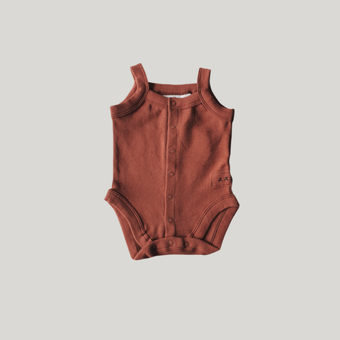 Susukoshi tank top suit