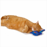 Petstages Cuddle Pal Heated Pet Pillow