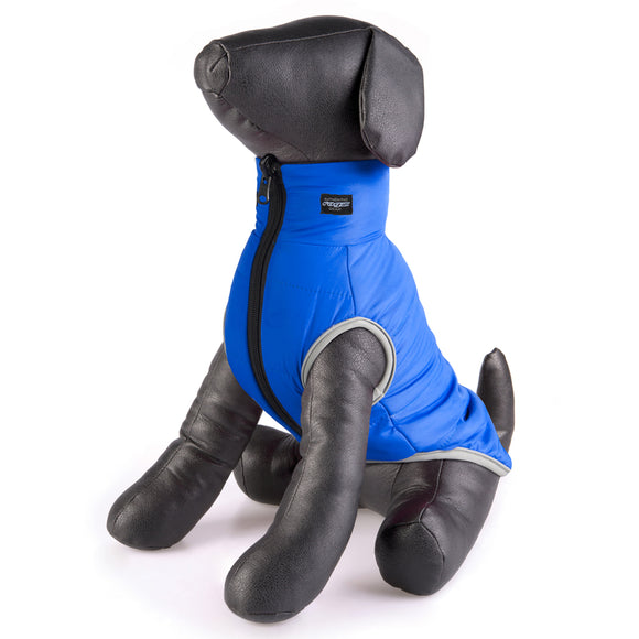 Rogz PufferSkin Dog Jacket