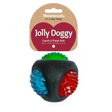 Jolly Doggy Catch & Flash Ball - Dog Toy