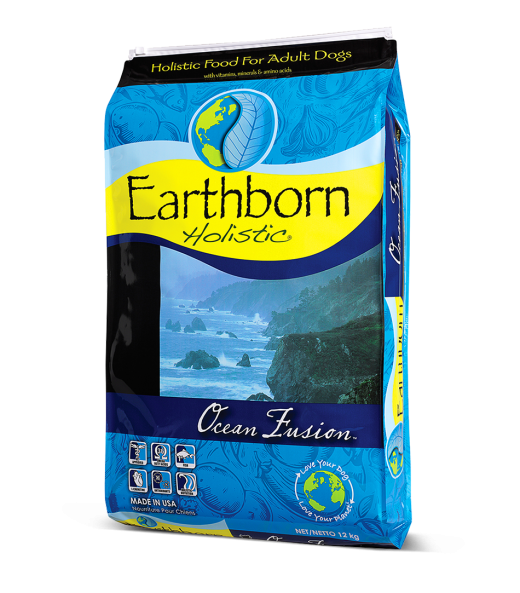 Earthborn Holistic® Ocean Fusion