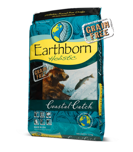 Earthborn Coastal Catch™ 2.5kg Dog Food