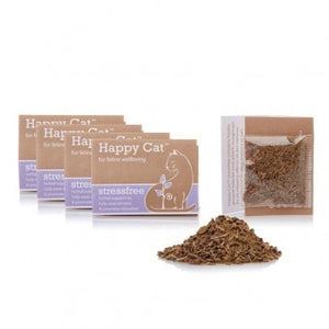 Happy Cat - Stress free Valerian Powder