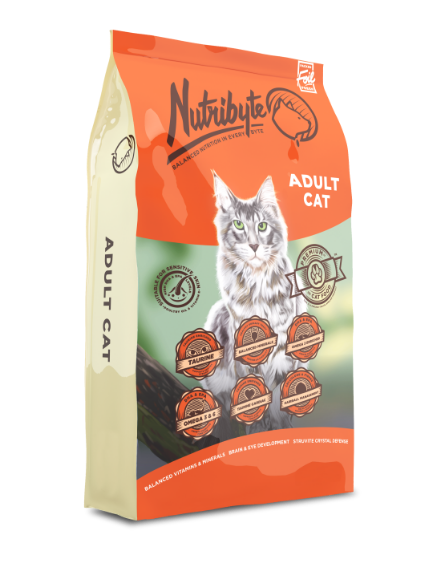 Nutribyte Adult Cat
