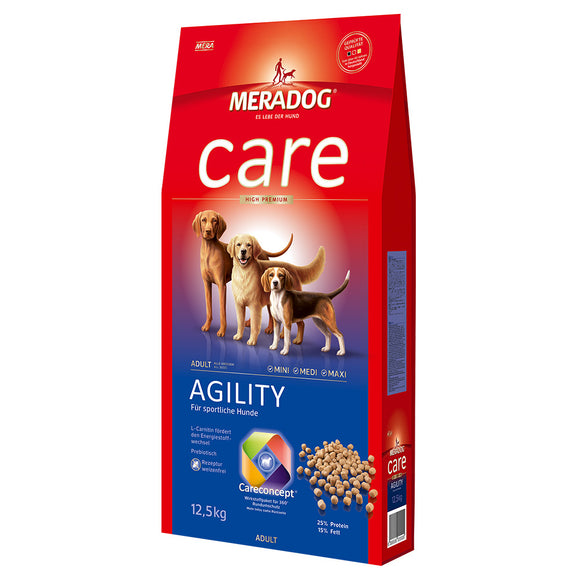 Meradog Agility – Adult Increased Activity