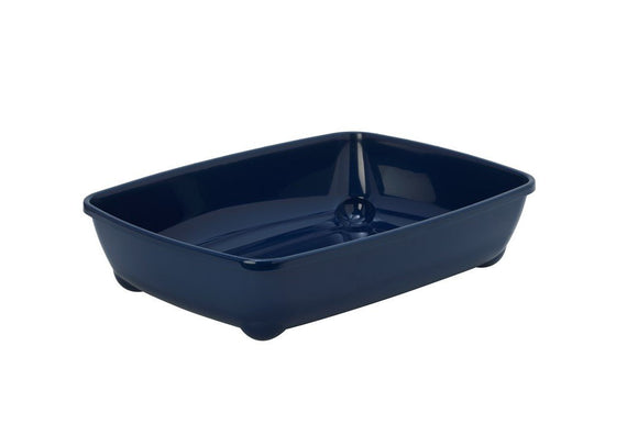 Litter Tray - AristoTray - Blueberry - Medium