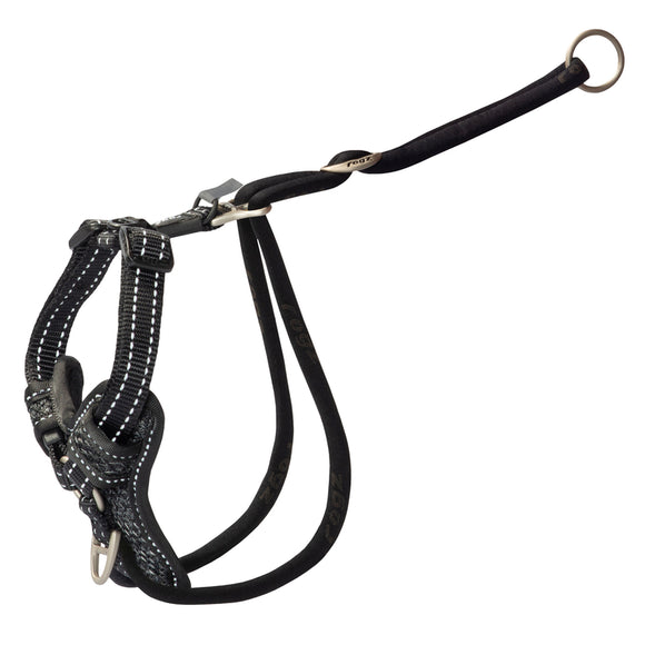 Rogz Utility Stop-Pull Harness for dogs.