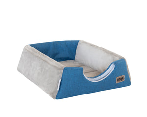 Rogz Cuddle Igloo Cat Pod