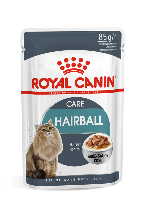 Royal Canin Hairball Care (WET)
