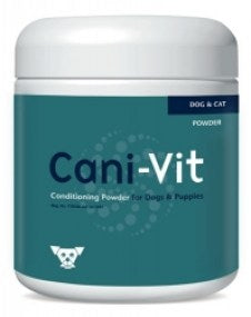 Kyron Labs - Cani-Vit for Dogs 250g