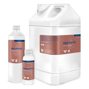 Kyron Labs - Hepatonic Liquid Supplement 5L