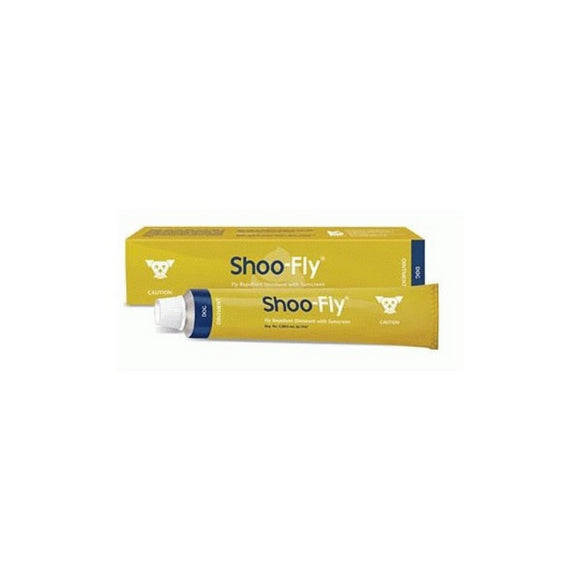 Kyron Labs - Shoo-Fly Fly Repellent Ointment 50g
