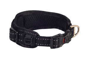Rogz Utility Classic Collar Padded - Dog Collar