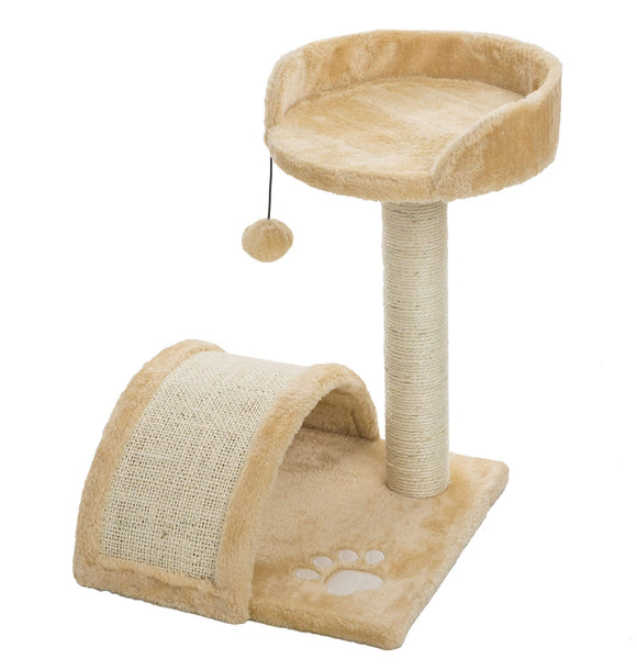 Cosmic Pets Phoenix Rising Cat Tree - Beige