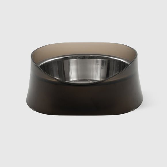 Pidan - Volcano Pet Bowl for Dogs - Black
