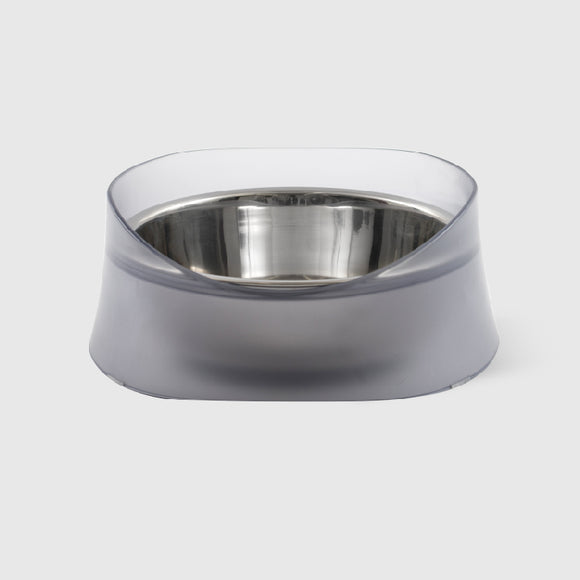 Pidan - Volcano Pet Bowl for Dogs - Grey