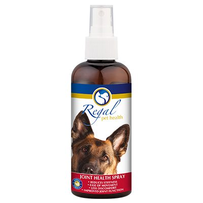 Regal Pet Health - Joint Spray 200ml