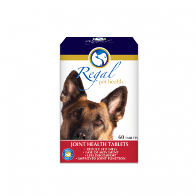 Regal Pet Health - Joint Health Tablets (60)