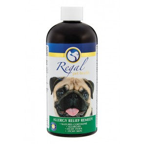 Regal Pet Health - Allergy Relief Remedy 400ml