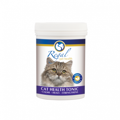 Regal Pet Health - Cat Health Tonic Powder 30g