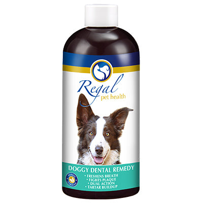 Regal Pet Health - Dental Remedy 400ml