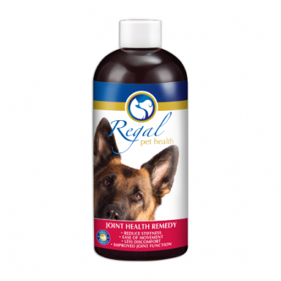Regal Pet Health - Joint Health Remedy 400ml